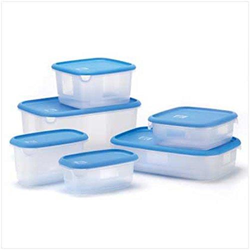 Deluxe Food Storage Set