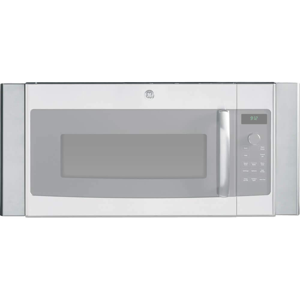 """GE JX36CSS 36"""" OVER-THE-RANGE MICROWAVE ACCESSORY FILLER KIT"""