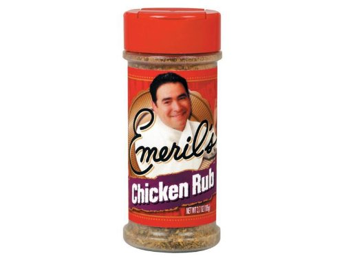 Emerils Rubs (Emeril Chicken Rub)
