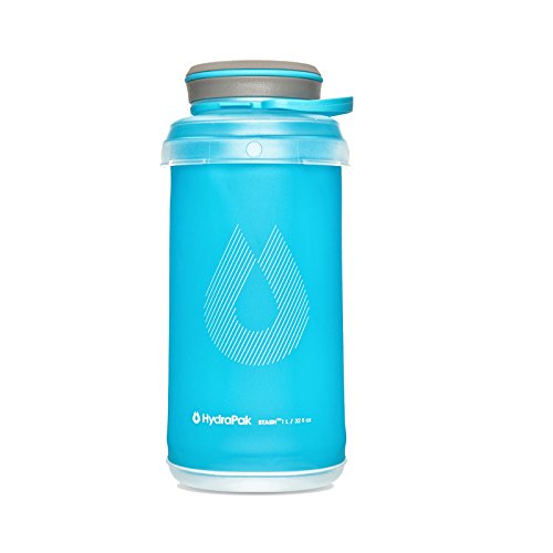collapsible water bottle 1l - 4