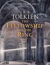 The fellowship of the ring, Tolkien, LOTR, trilogy, epic fantasy books, fantasy series, high fantasy, science fiction books, storytelling, book series, book love, am reading, best books, epic books, must read, author blog, blogger, fantasy writer, SFF writer, recommended books,
