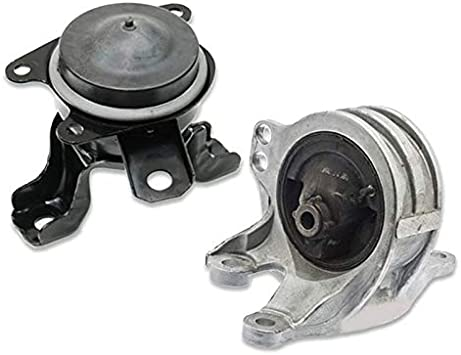 A4654 Front right engine mount for 2004-2011 Mitsubishi Endeavor 3.8L
