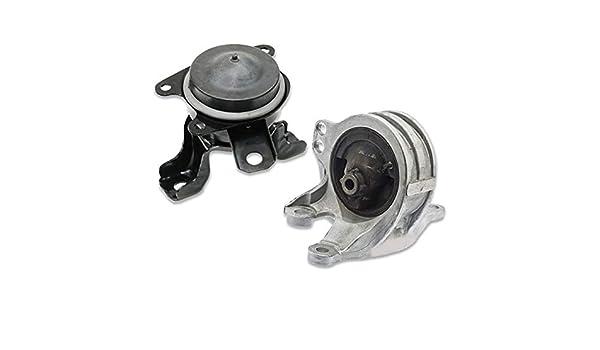 Transmission Motor Mounts Front Set Kit 3.8 L For Mitsubishi Endeavor