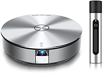 JmGO G1 1080p HD Projector Media player