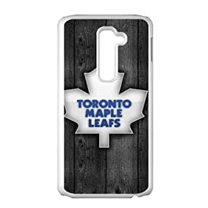 Toronto maple leafs Phone Case for LG G2 Case