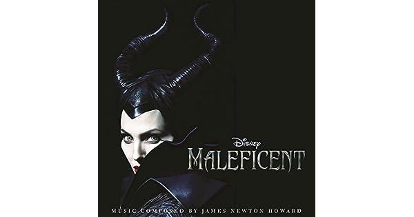 Amazon Com Maleficent Original Motion Picture Soundtrack