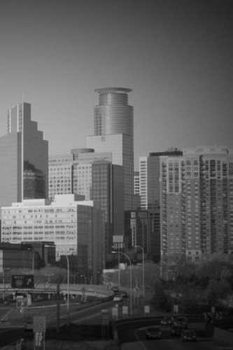 Minneapolis Minnesota: Notebook por Wild Pages Press