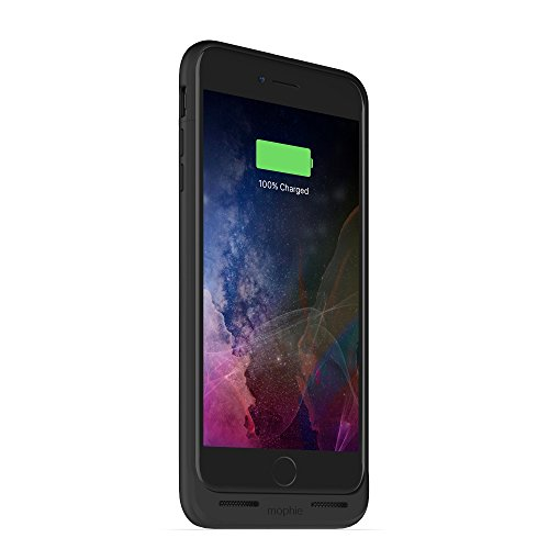 mophie juice pack wireless - Charge Force Wireless Power - Wireless Charging Protective Battery Pack Case for iPhone 7 Plus – Black by mophie (Image #8)