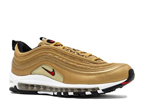 Nike NIKE AIR MAX 97 OG QS mens fashion-sneakers 884421