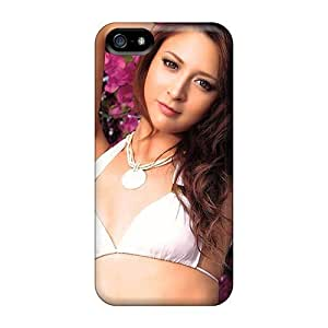 New Maria N Young Super Strong Leah Dizon Swimsuit Tpu Case Cover For Iphone 5/5s by lolosakes