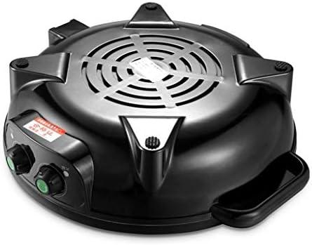 Korean Grill électrique Maison multi-fonction Smokeless Hot Pot Barbecue intégré antiadhésif Barbecue machine Barbecue Hot Pot (Taille: A) (Taille: A) HAOSHUAI (Size : B)