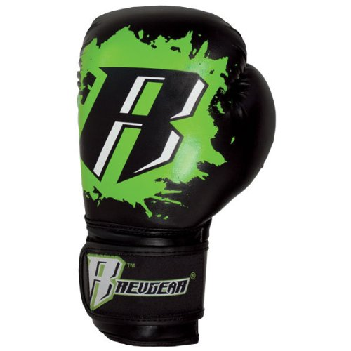 Revgear Youth Combat Series Deluxe Boxing Gloves, 10 oz