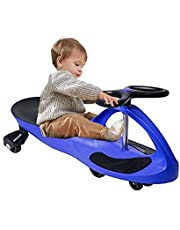 عجلة سكوتر تويستر سوينغ المضادة للتدوير من كول بيبي، عجلة سيارة متأرجحة عالمية، أفضل هدية للأطفال