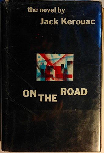 On the Road by Jack Kerouac (1957-09-05) (First Edition On The Road Jack Kerouac)