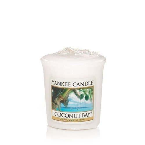 Yankee Candle Company Coconut Bay