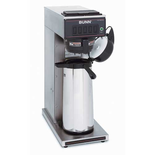 Bunn Airpot Coffee Brewer -CWT15-APS-0003 by Bunn
