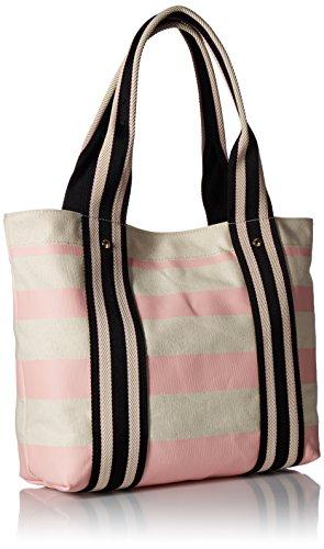 Item Pink Canvas Women's Women Women Item for Bag Canvas Bag Tommy Hilfiger Shopper for Shopper 64P7q