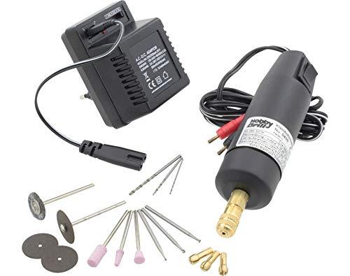 Donau Elektronik 0400V1 Power-Set, Multi-Colour