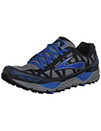 Brooks Cascadia 8 Running Men's Shoes Size