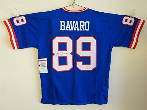 Mark Bavaro New York Giants Memorabilia, Giants Mark Bavaro Memorabilia  hot sale