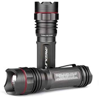 Nebo 5616 Redline SE Flashlight