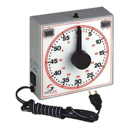 GraLab 165 120V 60-Minute Sports Timer by GraLab