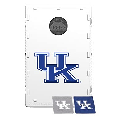 Baggo 1974 University of Kentucky Wildcats Complete Baggo Bean Bag Toss Game