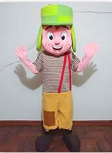 El Chavo del ocho Party Costume Kids ADULT Medium (34)
