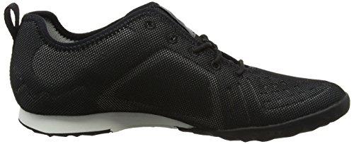Lace nero basse Sneakers Civet Merrell Nero donna qSwU6wF