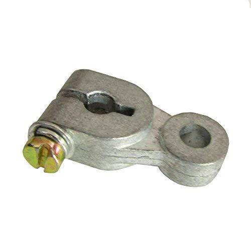 carburetor choke lever - 1