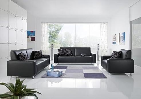 Garnitur, Sofa, 3-2-1 Sitzer