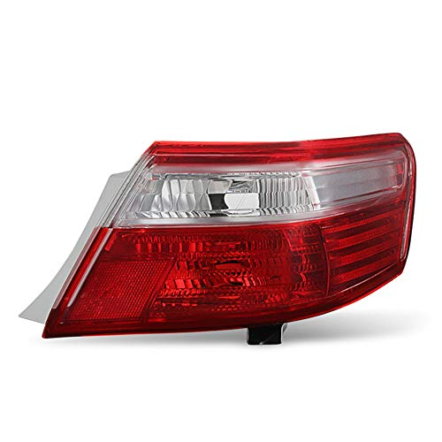 - ACANII - For 2007 2008 2009 Toyota Camry Tail Light Brake Lamp Replacement Passenger Side