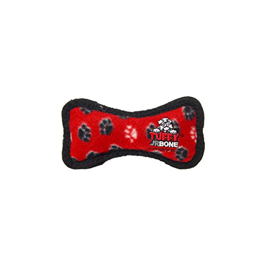 Tuffy Jr Bone Red Paw (Bone Ultimate)