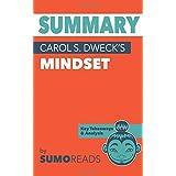 Summary of Carol S. Dweck's Mindset: Key Takeaways & Analysis