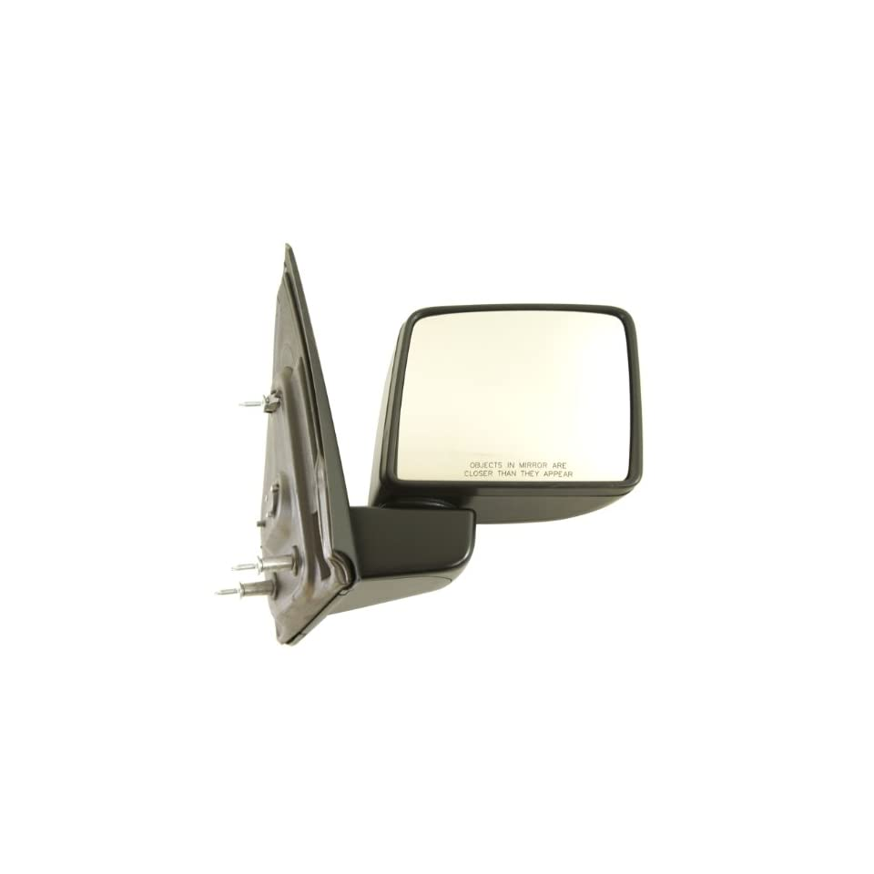 Genuine Ford Parts 8L3Z 17682 DB Passenger Side Mirror Outside Rear View