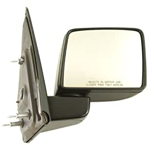 Wing Shack Coupons >> Genuine Ford Parts 8L3Z 17682 DB Passenger Side Mirror ...