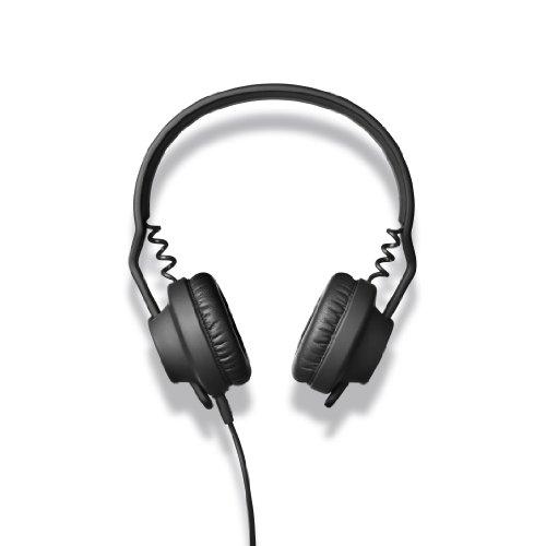 Ipod Mp3 Dj Headphones (AIAIAI TMA-1 DJ Headphones without Mic, Black)
