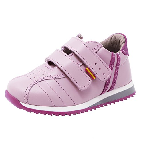 Pictures of Wobbly Waddlers Sneakers Natasha Toddler Girl First Walker Arch Support Shoes 1
