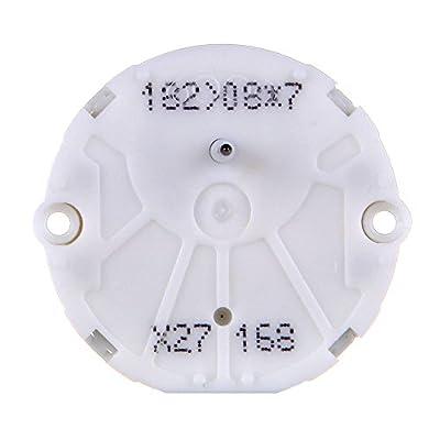 ROADFAR X27.168 Stepper Motors Repair Kit with Red 4.7mm Light Bulbs for GM Yukons Chevy Silverados Tahoes(6Pcs Motors,10Pcs LED Lights,1Pcs Soldering Iron,1Pcs Solder Sucker): Automotive