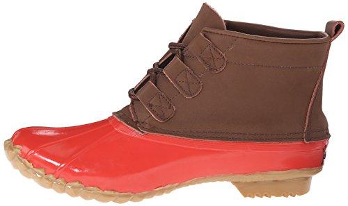 Bootie Boot Women's Rain Duck Chooka Tulip Low tTqwpt7fR