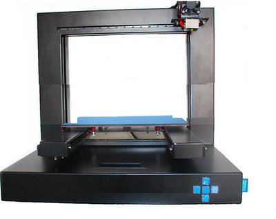 GOWE Come 3D Printer Machine Desktop for Three-dimensional Model Rapid Prototyping