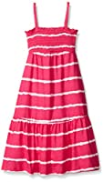 The Children's Place Girls' Smocked Tier...