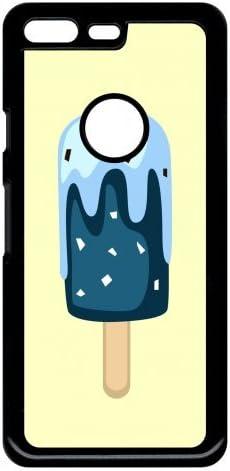 Coque Google Pixel Glace Baton Bleu Amazonfr High Tech