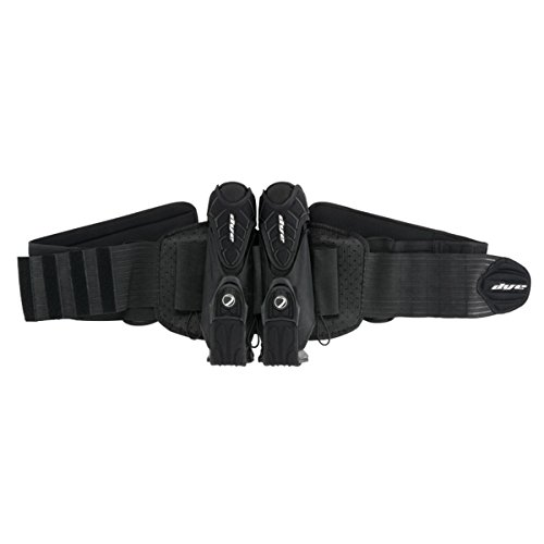 dye assault harness - 1