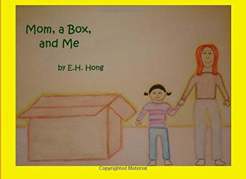 Mom, a Box, and Me pdf