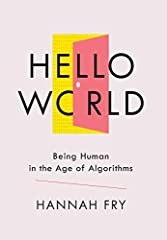 Shortlisted for the 2018 Royal Society Investment Science Book Prize A look inside the algorithms that are shaping our lives and the dilemmas they bring with them.              If you were accused of a crime, who would you rat...