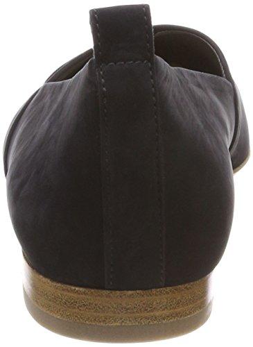 Paul Green Royal Nubuk Ocean, Sneaker Donna Mehrfarbig (Nubukocean 2)