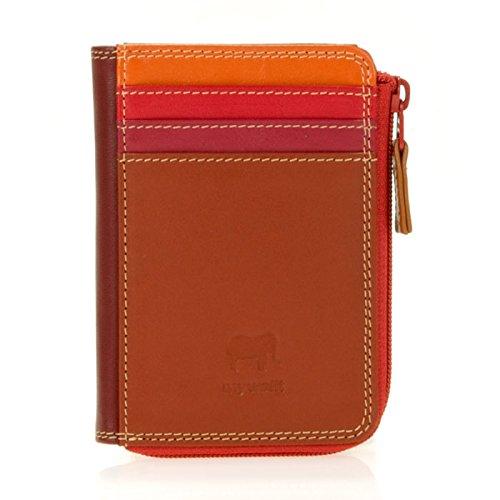 mywalit-womens-zip-leather-small-purse-w-id-window-berry-blast
