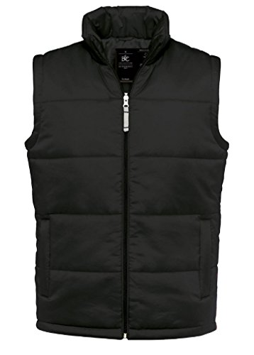 Herren Bodywarmer | B&C | Bodywarmer /men | (0930) L,Black