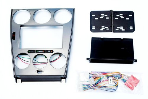 mazda 6 stereo installation kit - 6